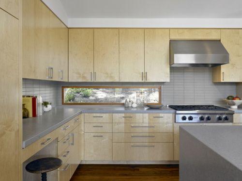 13 Klassische Und Kreative Ideen Fur Kuchenfenster Moderne Kuchendesigns Moderne Kuchenideen Kuchendesign