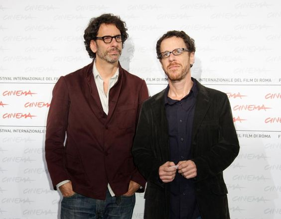 Directors Joel Coen and director Ethan Coen will be heading up this year's Cannes Film Festival jury.