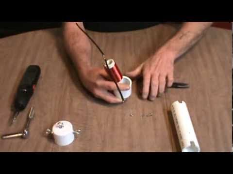 how to make a 1 1 balun