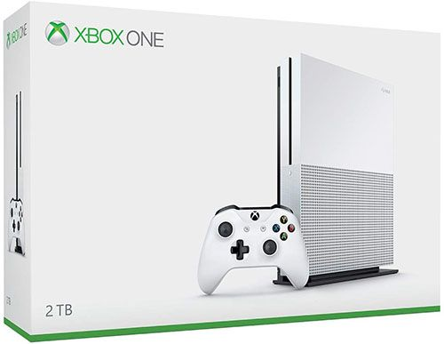 Pin By Guide Buys On The 10 Best Xbox One Consoles For Christmas Gift Ideas Xbox One Console Xbox One S Xbox One