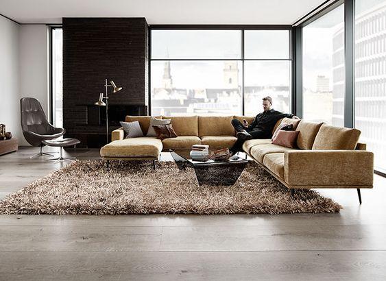 boconcept carlton sofa living pinterest boconcept living