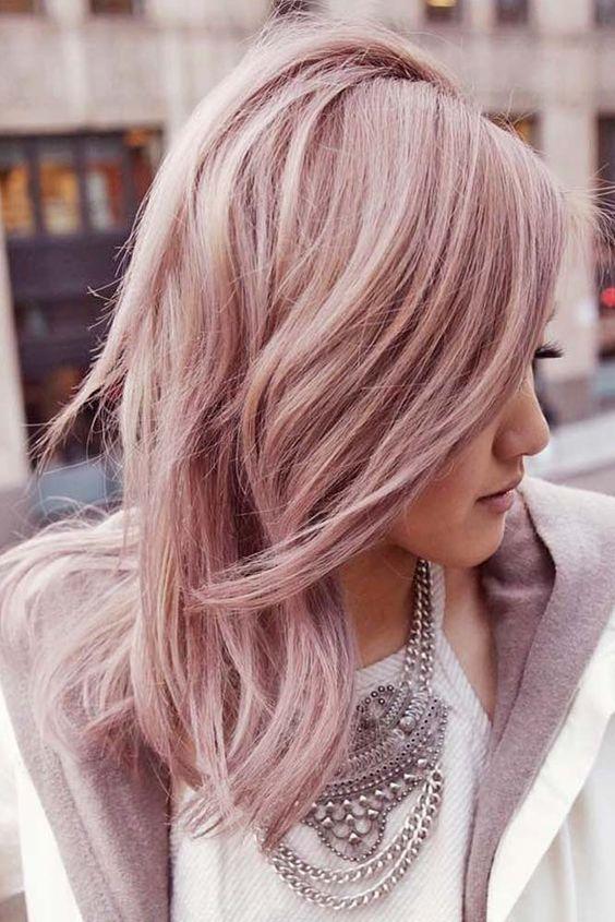 Most Popular Hairstyles for Medium Length Hair ★ See more: http://lovehairstyles.com/popular-hairstyles-for-medium-length-hair/