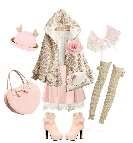 "wonderholichime: "" • Angelic Doll by Wonderholichime • Top 