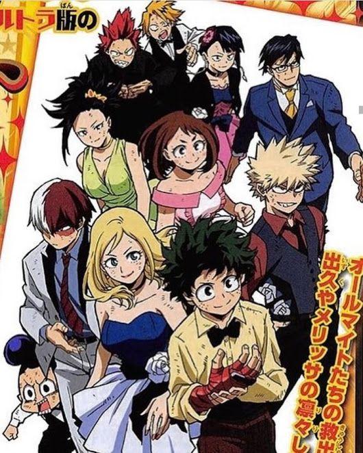 Sign In Hero Movie My Hero Boku No Hero Academia