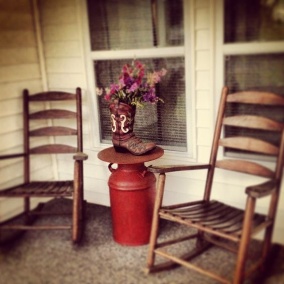 ...  My creations!  Pinterest  Rocking chairs, Chairs and The ojays