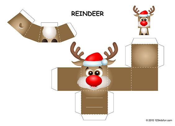Pin On Cubee Craft Paper Toy Template