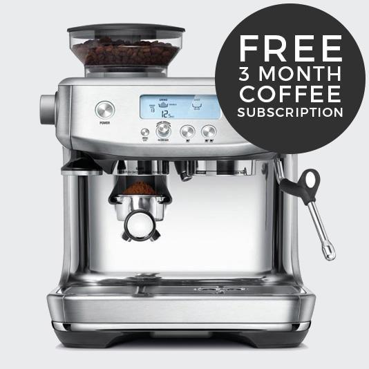 Breville Espresso Machine Manual Pdf