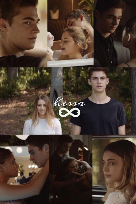 Hardin Et Tessa Romantic Movies Hessa Movie Couples