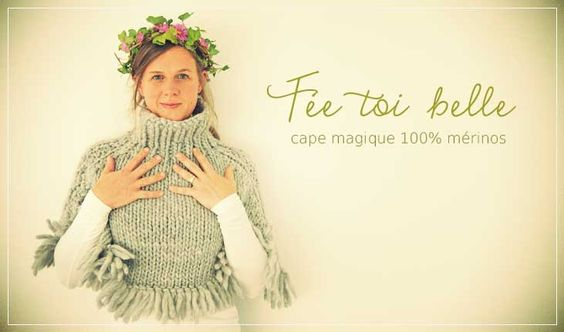 Fée toi belle - Peace and Wool