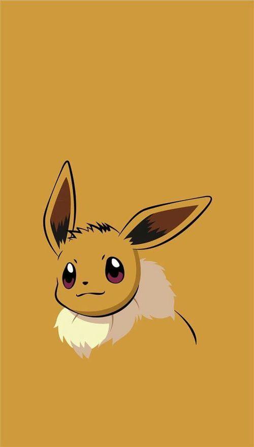 Imagen de pokemon, wallpaper, and eevee