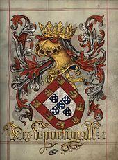 Manuel I de Portugal – Wikipédia, a enciclopédia livre