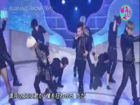 BigBang - Monster Live In -SB LhocCo