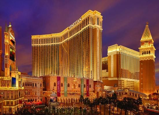 Photos of Venetian Resort Hotel Casino, Las Vegas - Resort Images - TripAdvisor