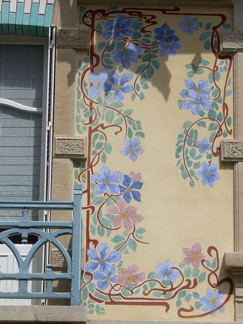 Maisons de lotissement – rue Félix Faure, Nancy