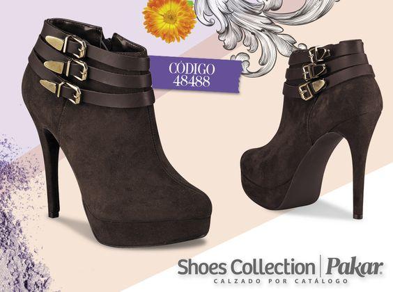 Bota Moda Shoes Collection Pakar