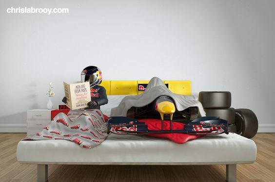 F1: Artiste Chris Labrooy, Designer Hide, De Chrislabrooy, 3D Design, Design Portfolios, Auto Formula, Labrooy Chrislabrooy