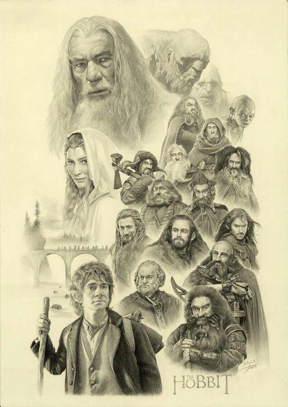 The Hobbit:
