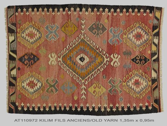 kilim fils anciens par kilims ada smd 1212 pinterest kilims. Black Bedroom Furniture Sets. Home Design Ideas