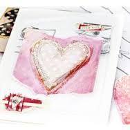 diy handpainted giftbags - Google Search