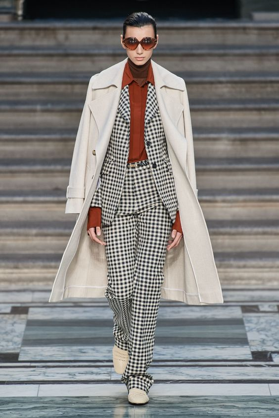 Check Fashion trend  ;Victoria Beckham Spring 2020 Ready-to-Wear collection buyandslay