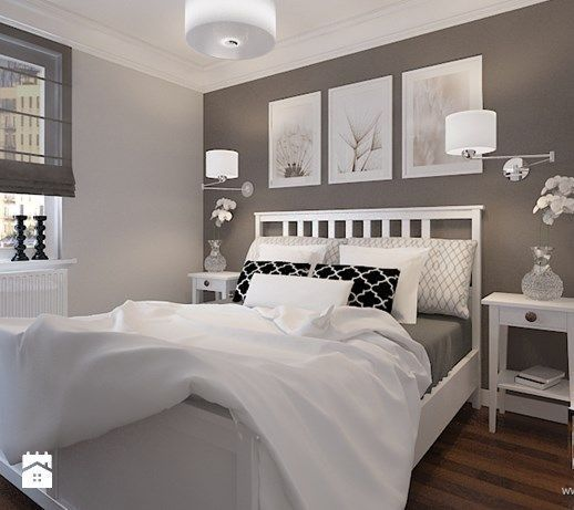 Bedroom Designs Furniture Ideas Furnish Floor Grau Modernes Schlafzimmer Fresh Ideen Small Guest Bedroom Guest Bedroom Decor Small Guest Rooms