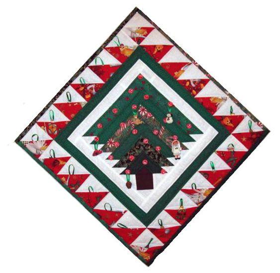 christmas patchwork blocks - Cerca con Google