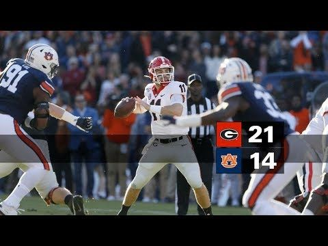 The Dawgs Clinch The Sec East Georgia Bulldogs Football Vs Auburn Tige Georgia Bulldogs Football Bulldogs Football Georgia Bulldogs