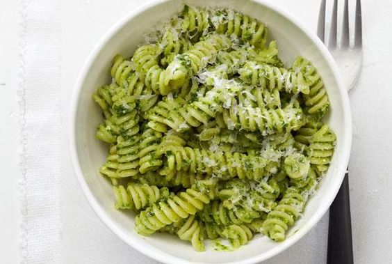 Walnut Kale Pesto