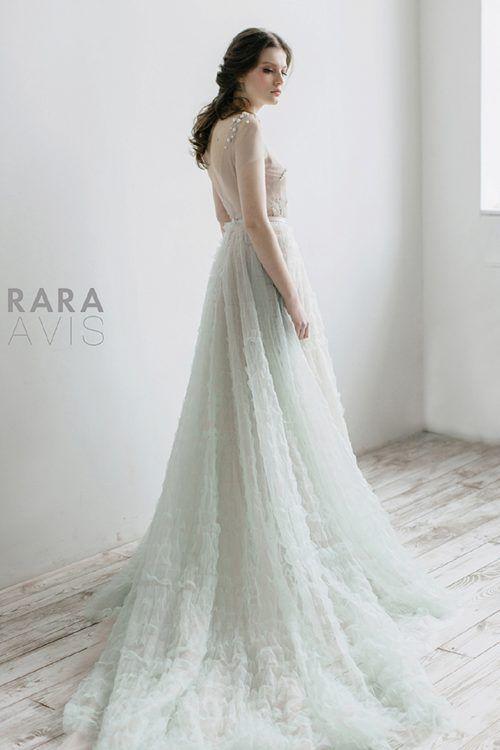 Wedding Gown Rara Avis May Luxx Nova Wedding Dresses Wedding Dresses Unique Online Wedding Dress