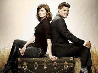 Bones: my favorite show!!