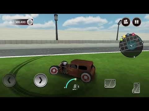 Mobil Balap Jadul Simulator Youtube Toy Car Youtube Simulation