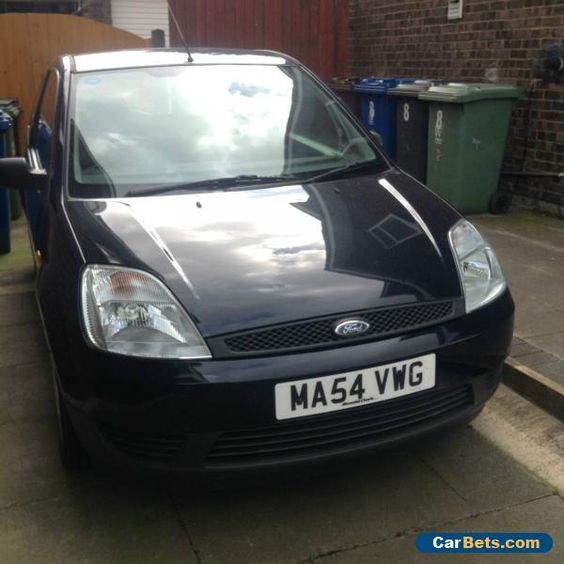 Ford Fiesta 1.25 finesse for Spares or Repair #ford #fiesta #forsale #unitedkingdom