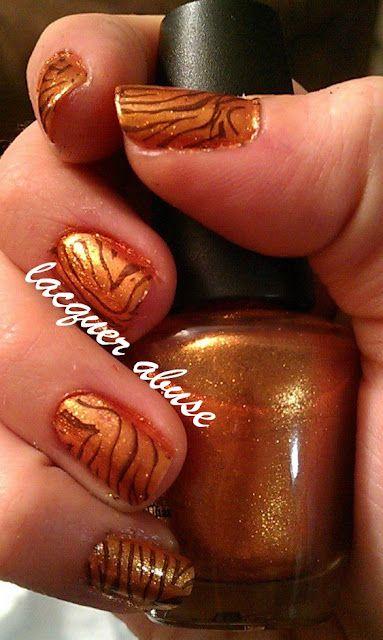 oooo, i like the copper color