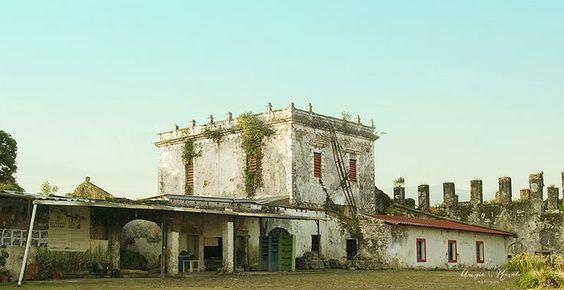 Hacienda mexicana { Veracruz }