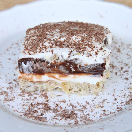 Robert Redford Chocolate Cake