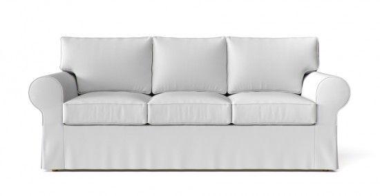 Ektorp 3 Seater Sofa Cover Ektorp Sofa Sofa Covers Ikea Ektorp