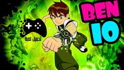 تحميل لعبة بن تن للكمبيوتر من ميديا فاير برابط مباشر مجانا Mario Characters Character Fictional Characters
