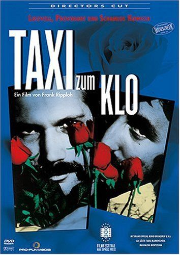 1980 - Taxi zum Klo