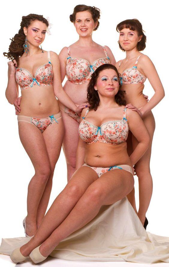 Ewa Michalak models!