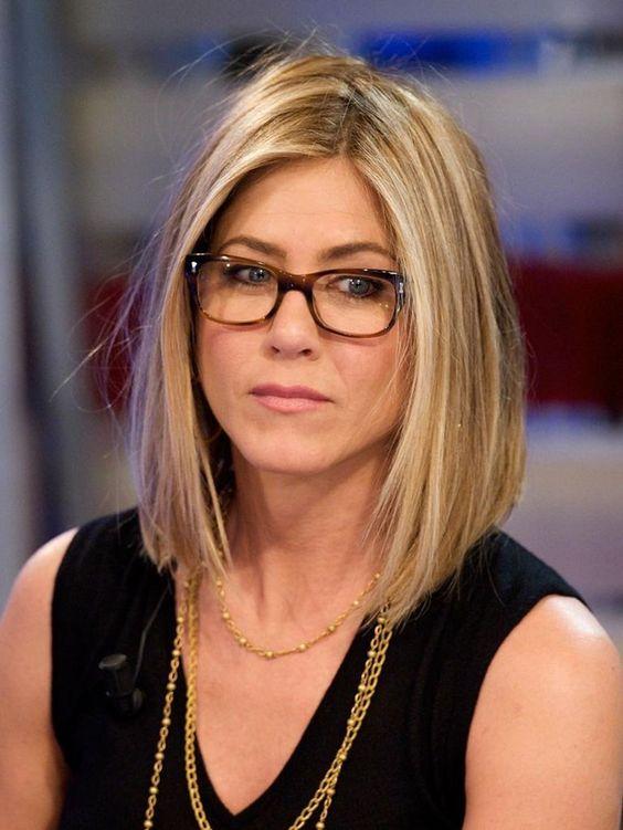 Jennifer Aniston: 2011