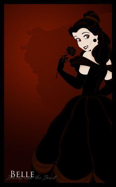 Belle by TheDarkishSide