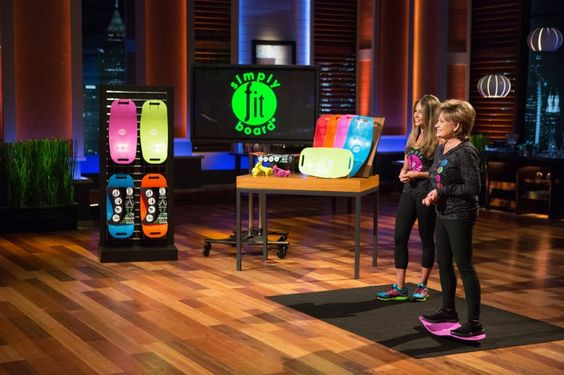 Where To Buy Simply Fit Board From 'Shark Tank,' If It Twists You Into A Fan
