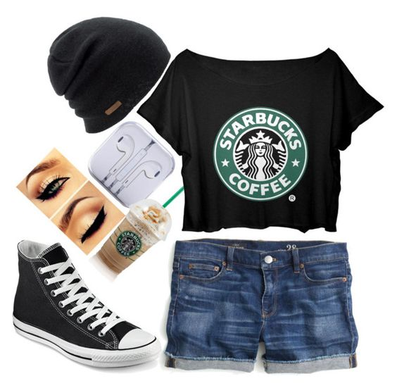 """""""Untitled #76"""" by noorqureshi ❤ liked on Polyvore"""