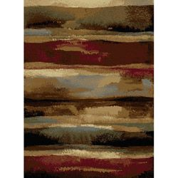 @Overstock - Add a festive flare to your modern living space with these gorgeous designs. The vivid color palette and design will impress your guests, and with our high standards of quality, this rug will continue to impress throughout the coming years.http://www.overstock.com/Home-Garden/Flora-Red-Area-Rug-710-x-103/6783775/product.html?CID=214117 $239.99