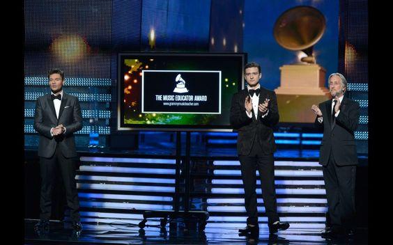 Quarterfinalists Announced For First-Ever Music Educator Award | GRAMMY.com