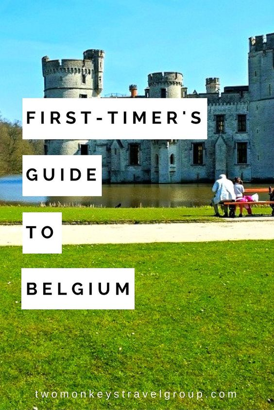 First-Timer's Guide to Belgium – Things to Do in Belguim  Belgium is a country a lot of people simply pass through or, when they do visit, they tend to stick to the two B's: Brussels and Bruges. Here are Things to Do in Belgium that you must not miss!