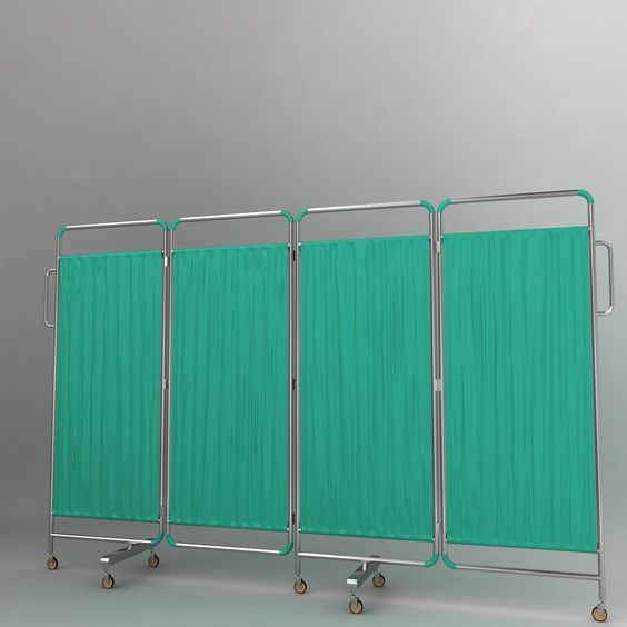 3d hospital curtain model   DOVERA   Pinterest   D, Models and ...