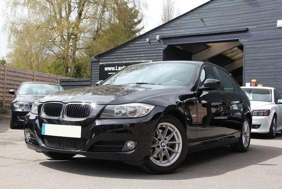 OCCASION BMW SERIE 3 (E90) (2) 318DA 143 CONFORT