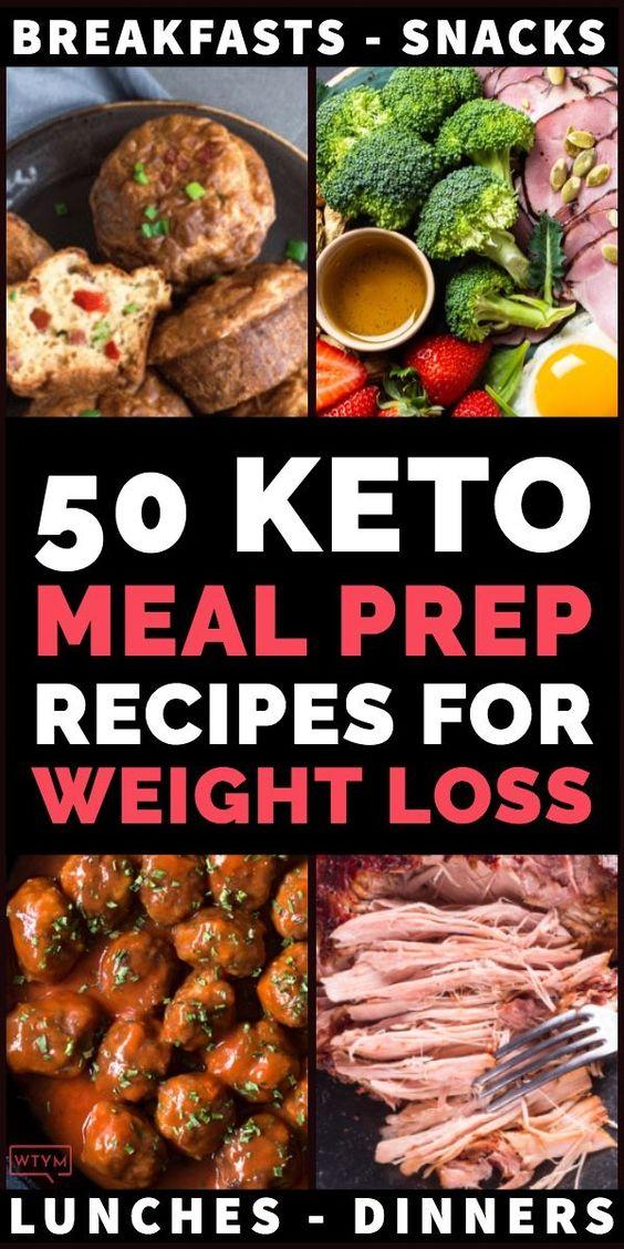Top 50 Easy Keto Meal Ideas (100% Delicious Keto Diet Recipes)