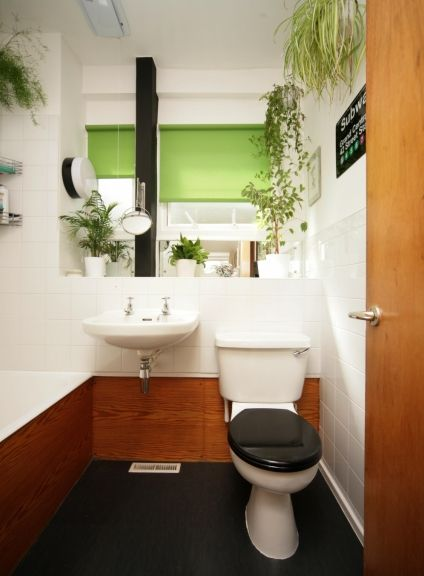 Bath trim - New Ash Green, Kent — The Modern House Estate Agents: Architect-Designed Property For Sale in London and the UK